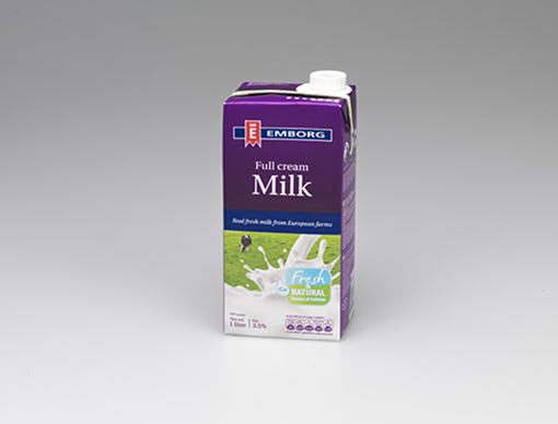 Emborg Full Cream Milk